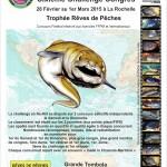 Trophée Rêves de          pêches